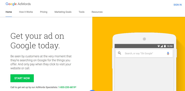 Benefits Of Online Advertising & Google Adwords