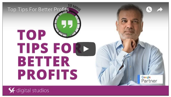 Top Tips For Better Profits