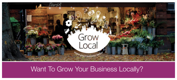 Online Marketing Event: Grow Local