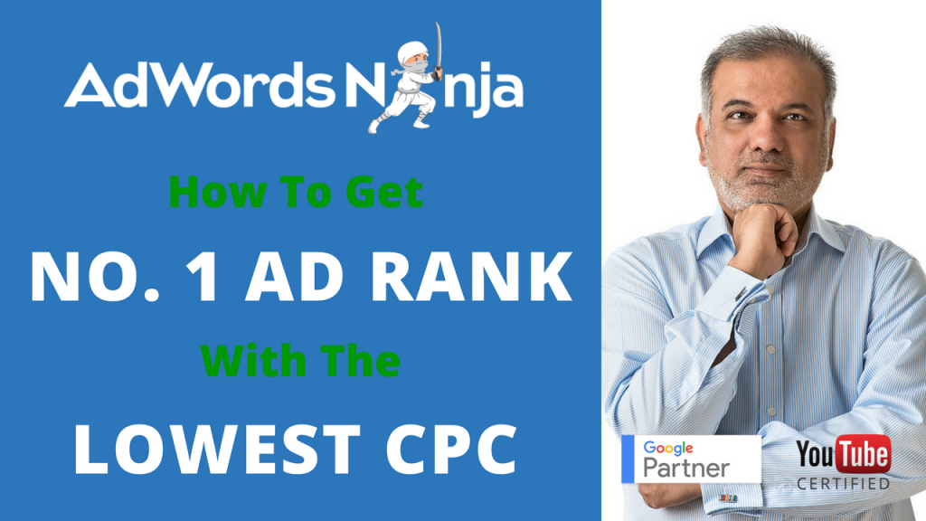 Google AdWords: What Is Quality Score & Ad Rank?