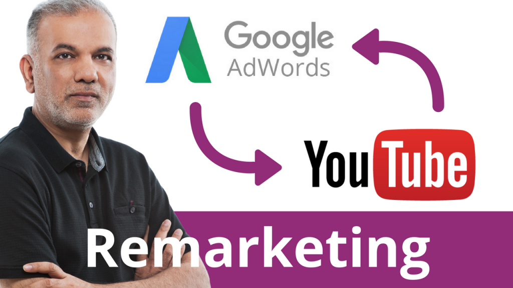 How To Create YouTube Remarketing Lists In AdWords