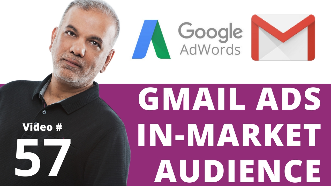 Gmail Ads Targeting Tutorial