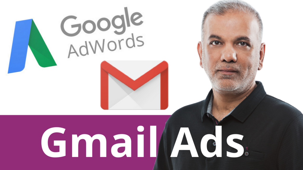 Gmail Ads Tutorial