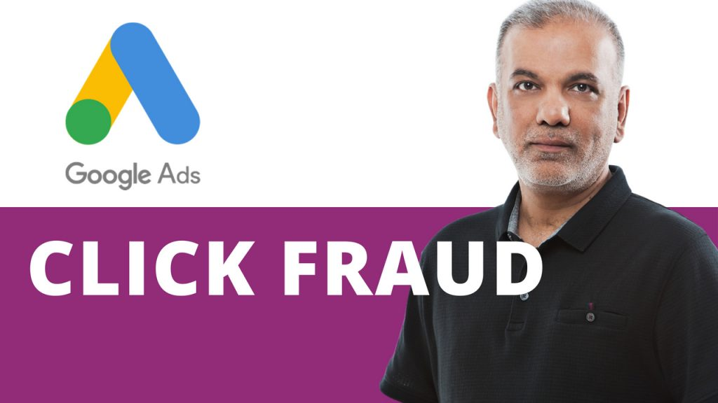 Google AdWords Click Fraud