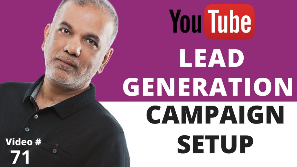 YouTube Video Ads Campaign Tutorial 2018