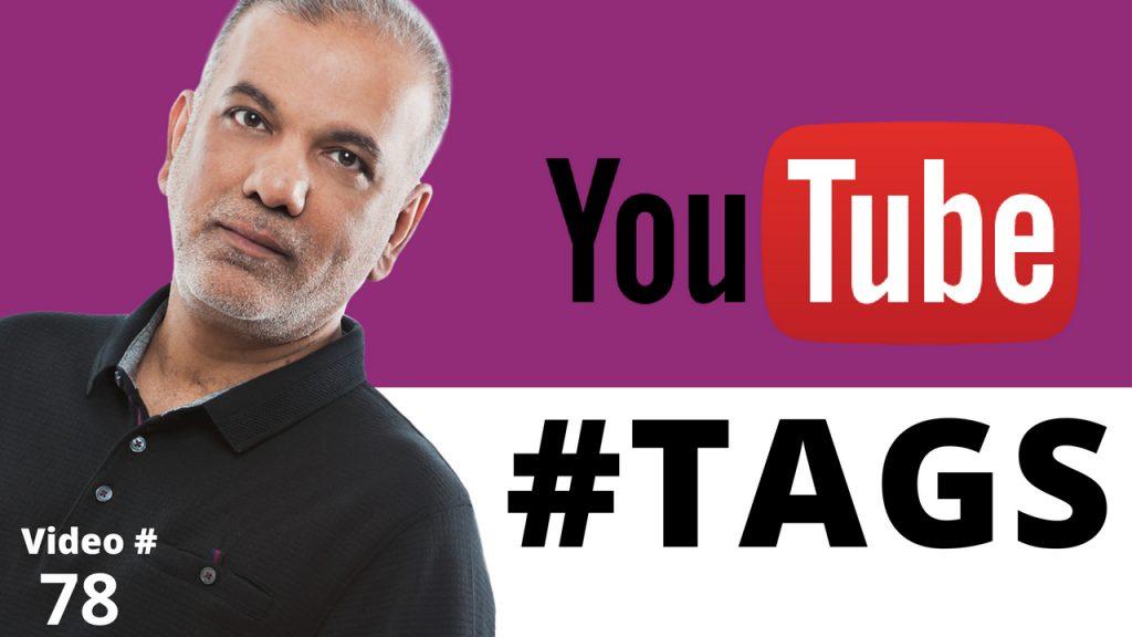 YouTube Hashtags