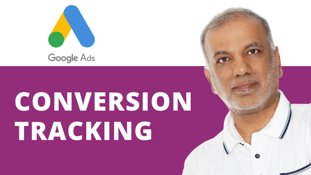 Google Ads Tips | Conversion Tracking