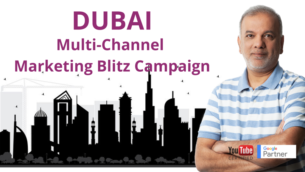 Dubai Marketing Seminar