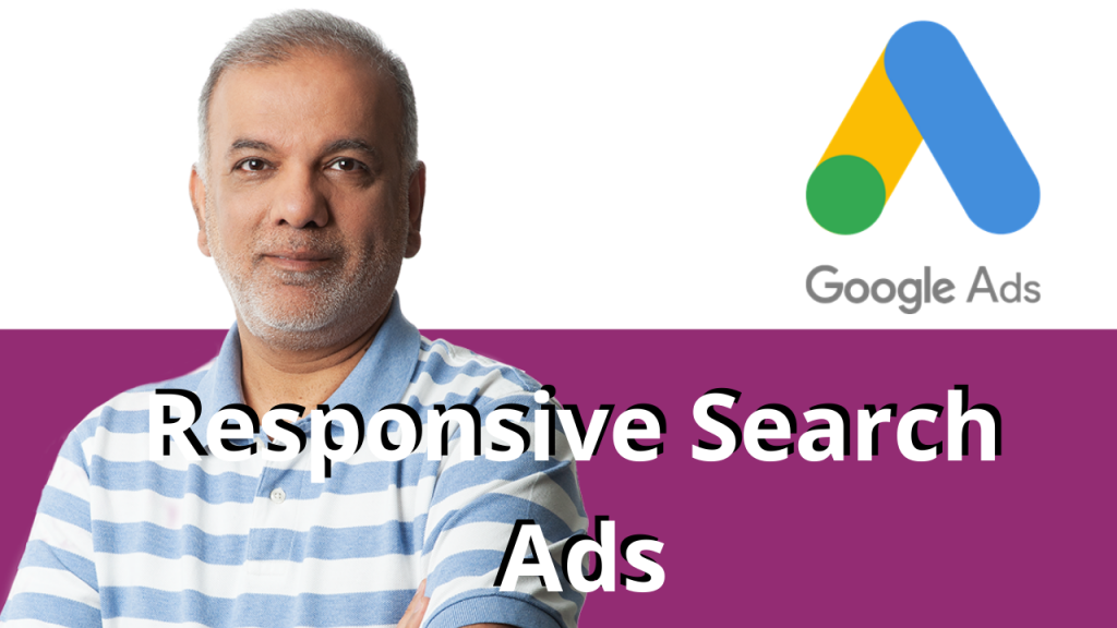Google Ads Responsive Search Ads