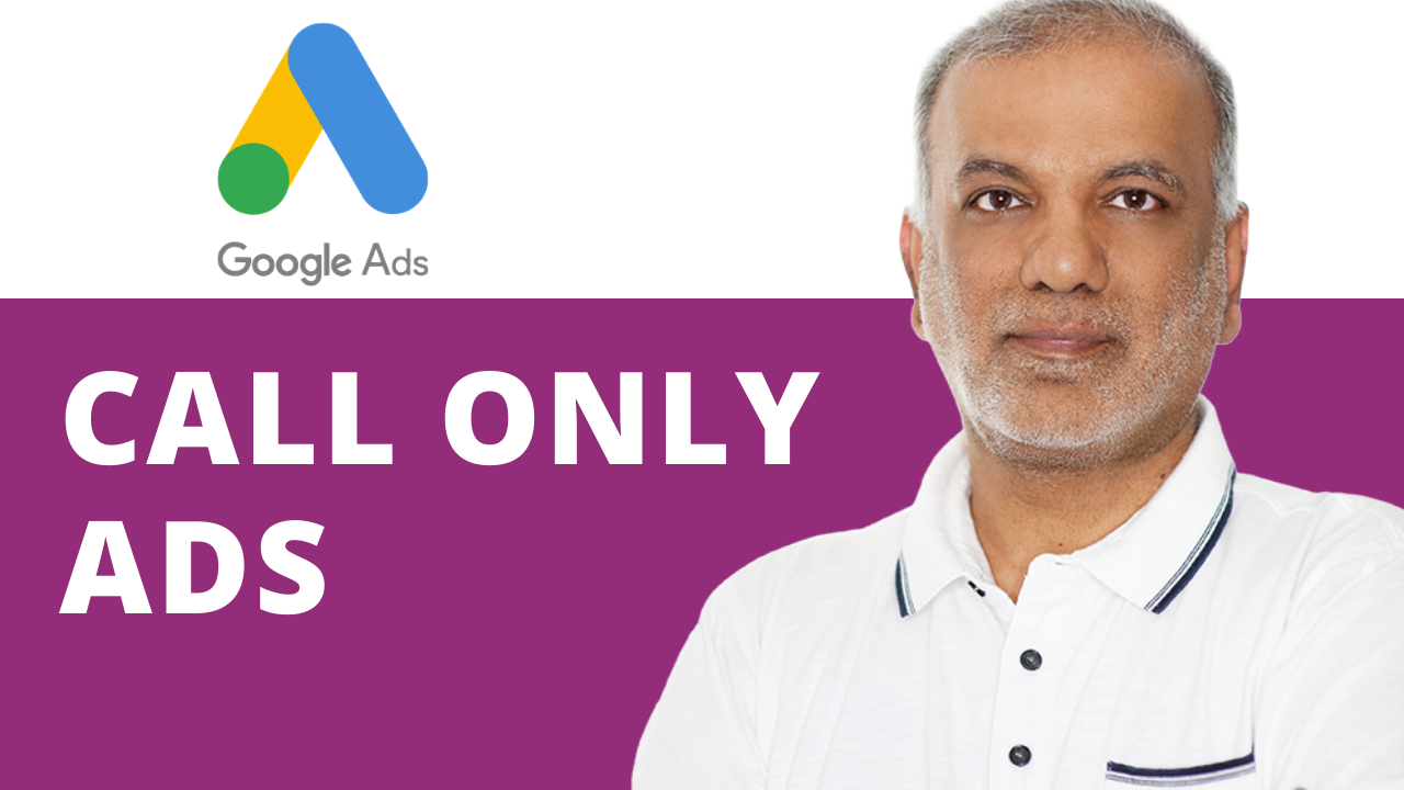 Google Ads Call Only Ads