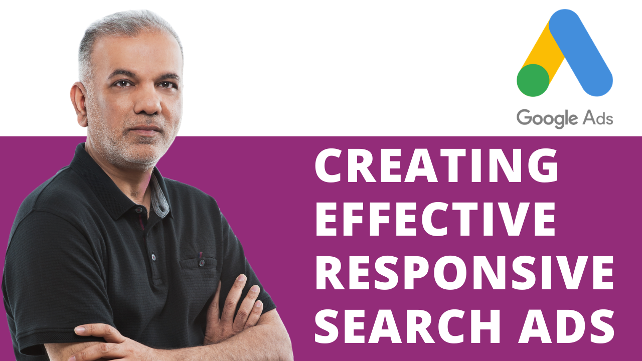 Google: Responsive Search Ads