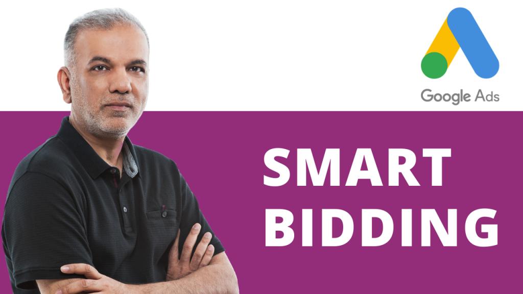 Google Ads Smart Bidding