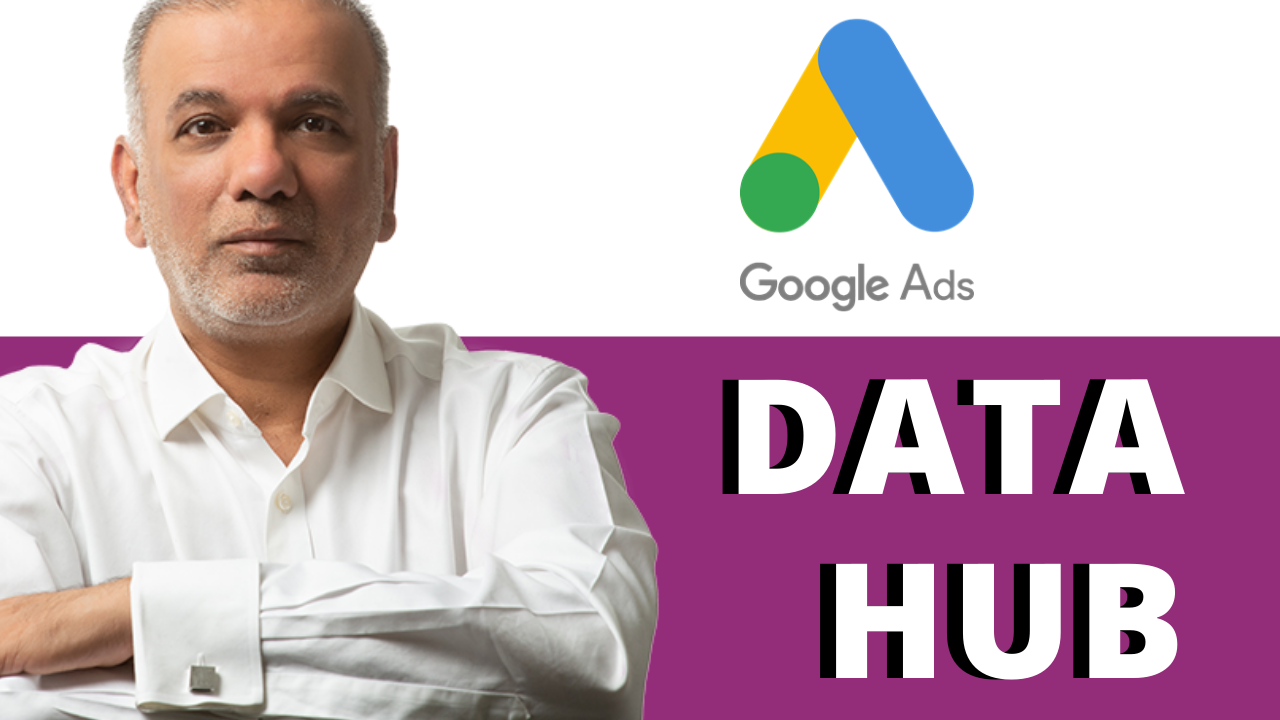 Google Ads Data Hub