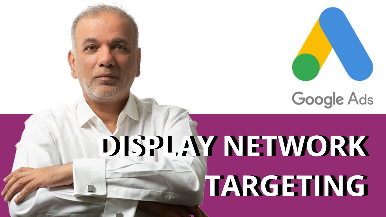 Google Display Network Targeting