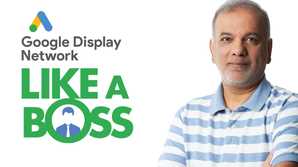 New Course: Google Display Network Like A Boss
