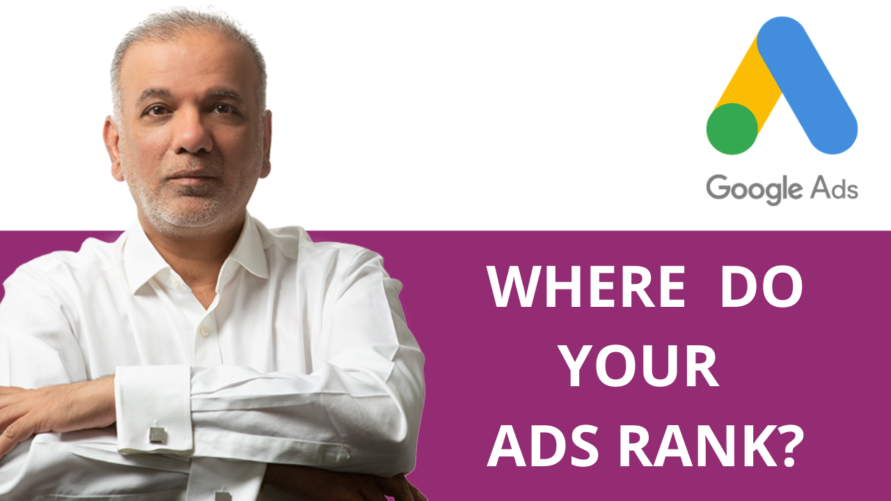 How To Check Where Your Ads Appears On Google Search Results