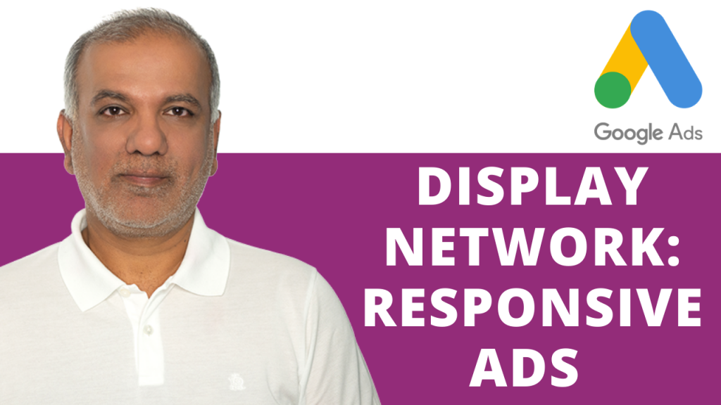 Google Display Network: Responsive Ads