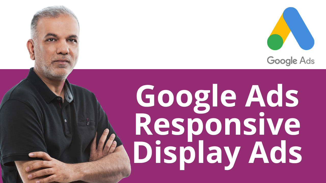 Google Ads Responsive Display Ads
