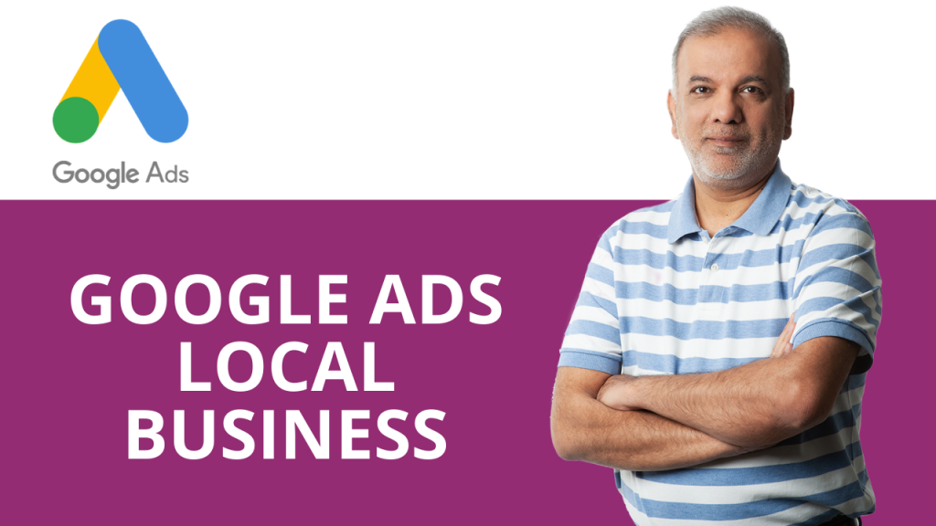 Google Ads Local Business