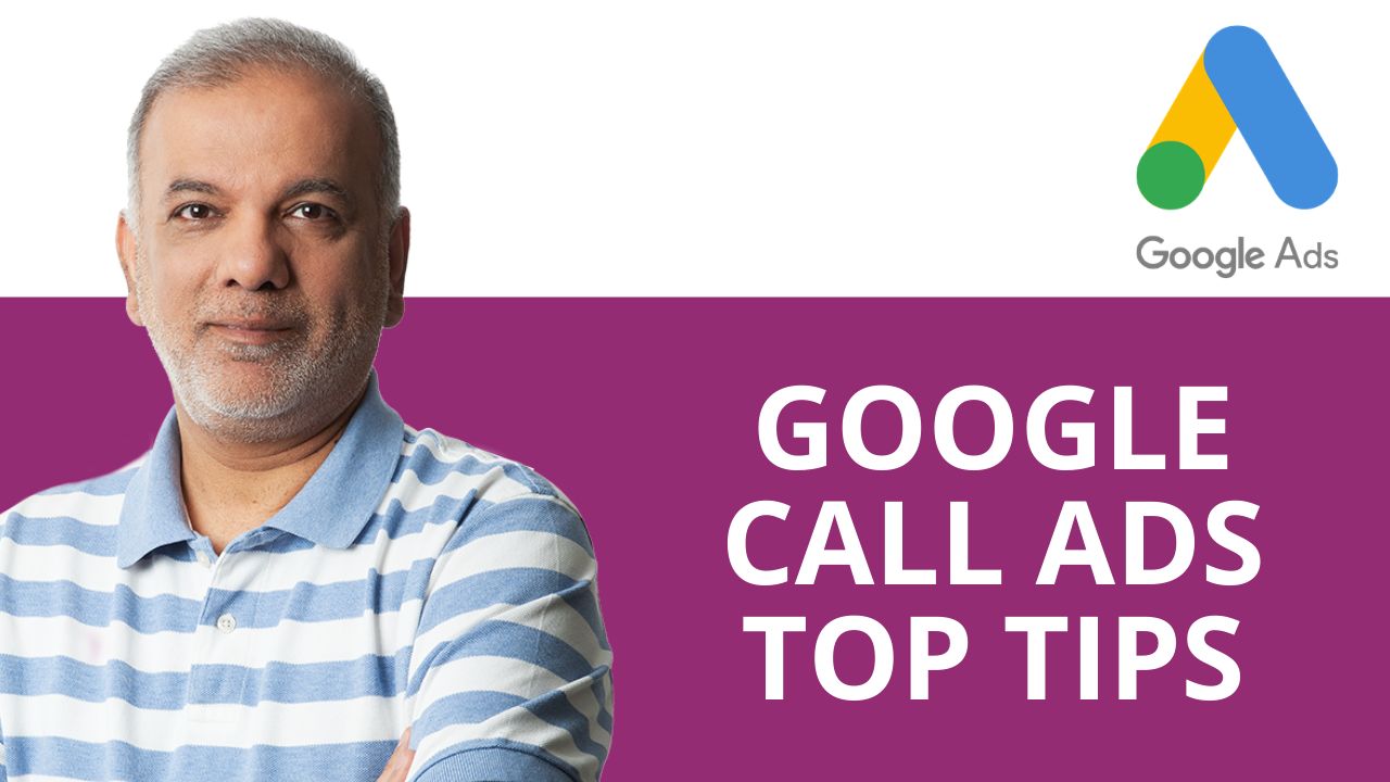 Google Call Ads Top Tips