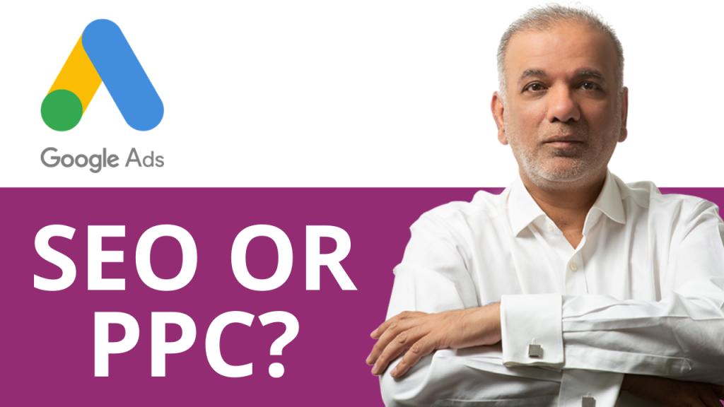 SEO or PPC?
