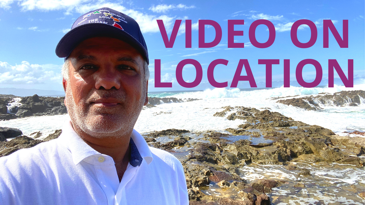 Video Marketing: Shooting on Location