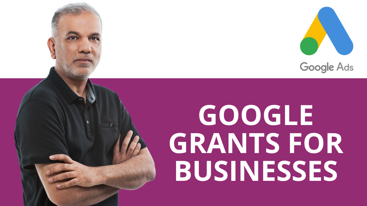 Google Ads | Google Grants For Businesses