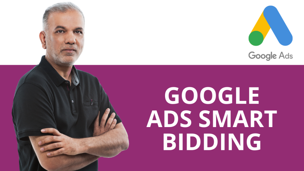 Google Ads Smart Bidding