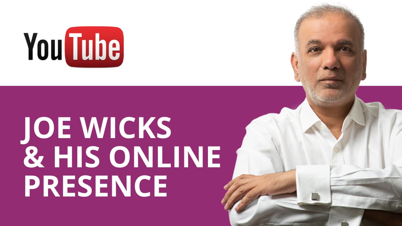 YouTube Live: How Joe Wicks Reached His Global Audience