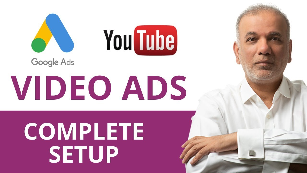 YouTube Video Ads Setup: Take Your Video Marketing To The Next Level
