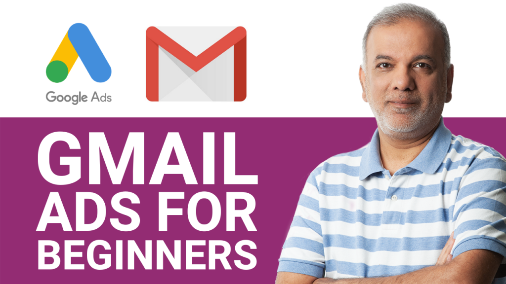 How To Create Your Own Gmail Ad Campaign