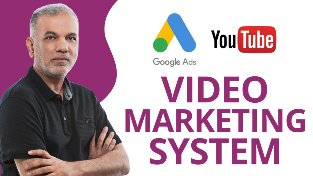 The Complete Small Business YouTube Video Marketing System