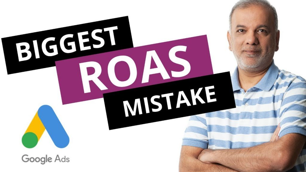 Understanding Return On Ad Spend (ROAS)