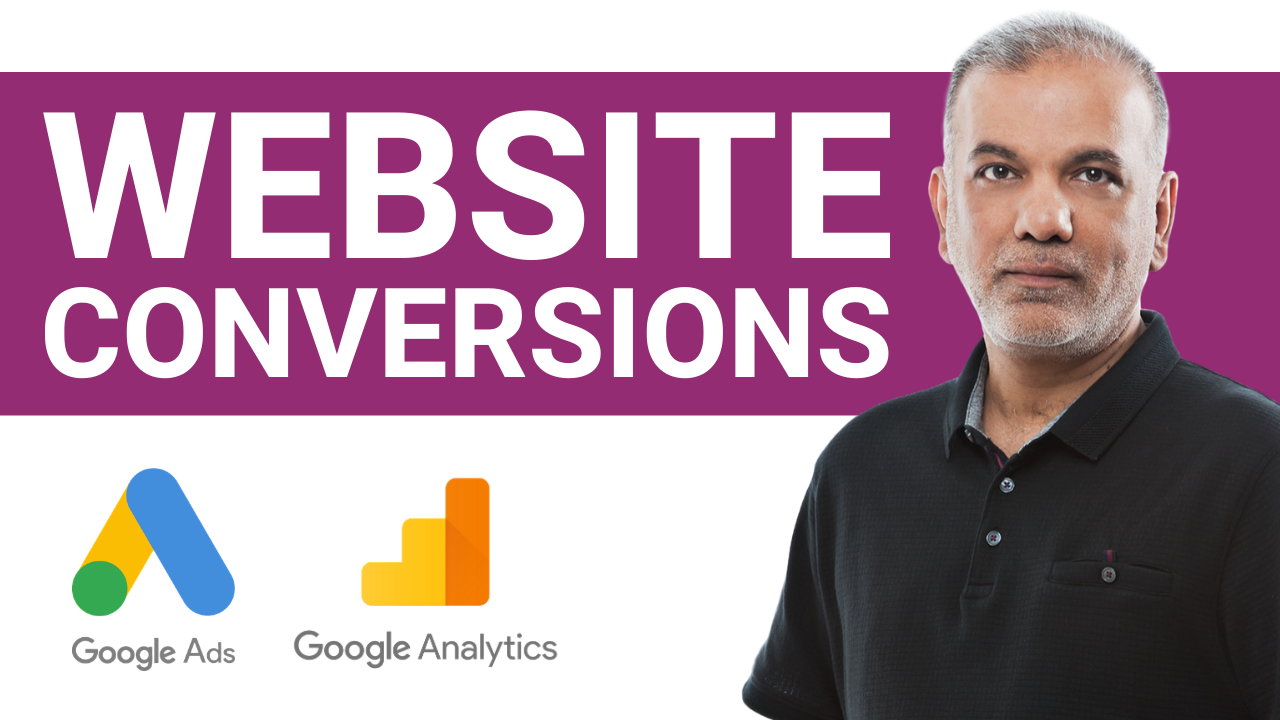 How To Increase Website Conversions With Google Analytics