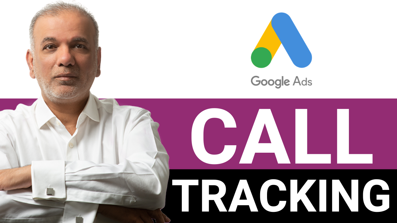 Google Ads Tutorial | How to Setup Call Ads Conversion Tracking