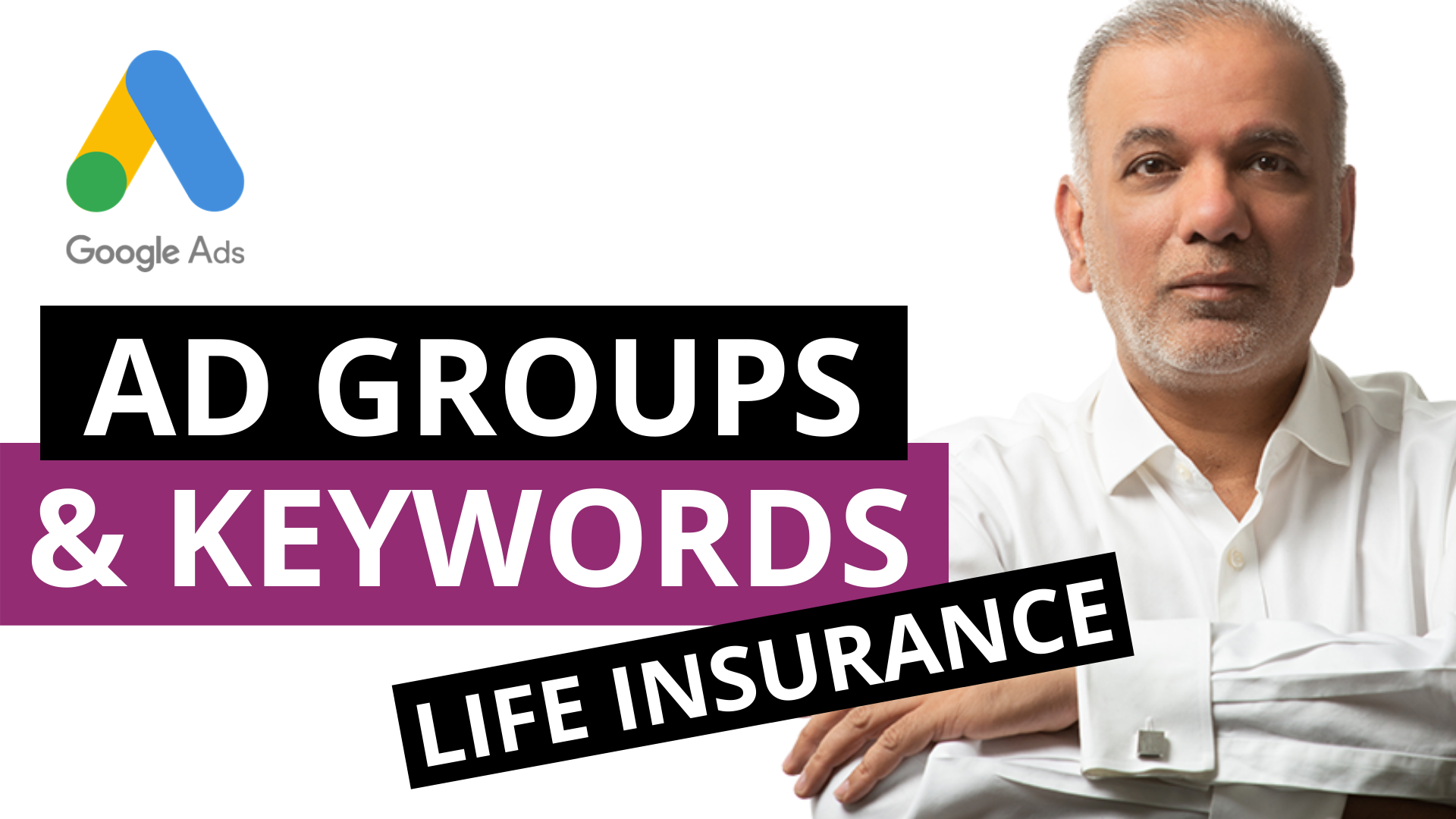 How To Do Keyword Research With Keyword Planner For Google Ad Groups (Life Insurance)