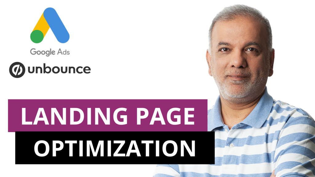 Landing Page Optimization: How To Optimize Your Landing Page