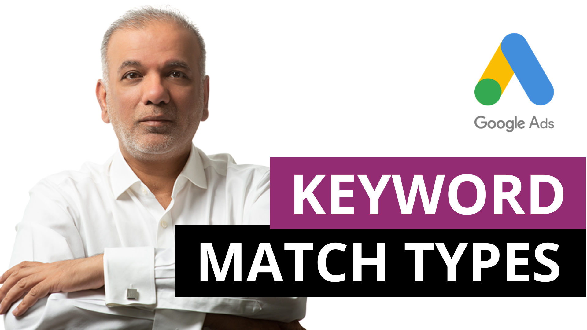 How to Increase Traffic With Right Keyword Match Types in Google Ads