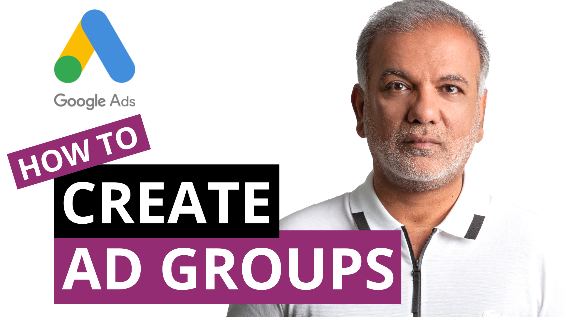 How To Create Ad Groups In Google Ads