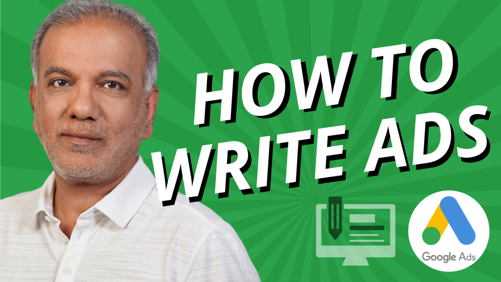 How To Write The Best Google Ads