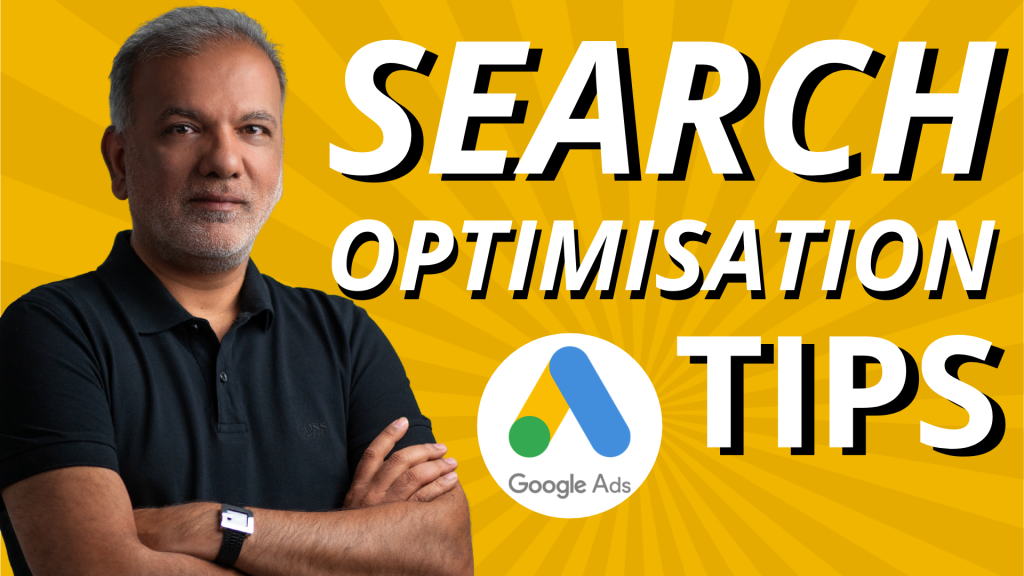 Top 5 Google Ads Optimization Tips
