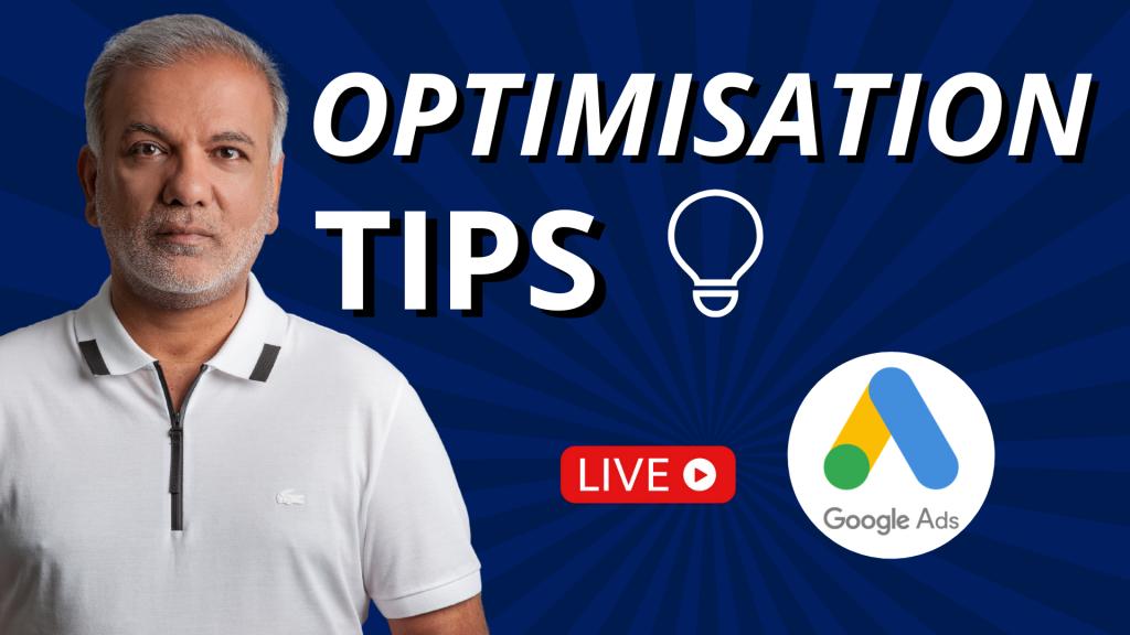 Top Google Ads Optimization Tips