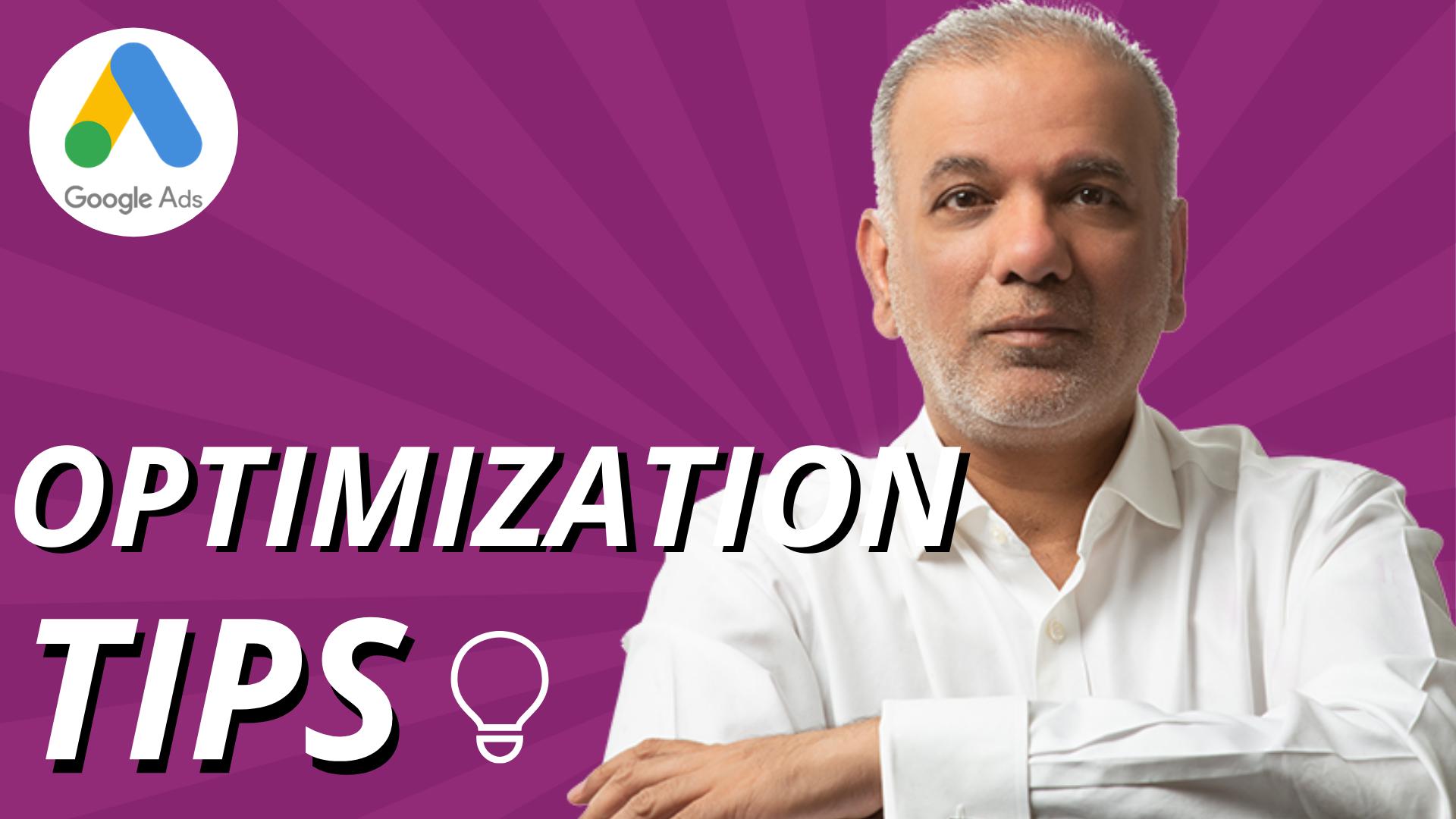 Google Ads Optimization Tips [Checklist]