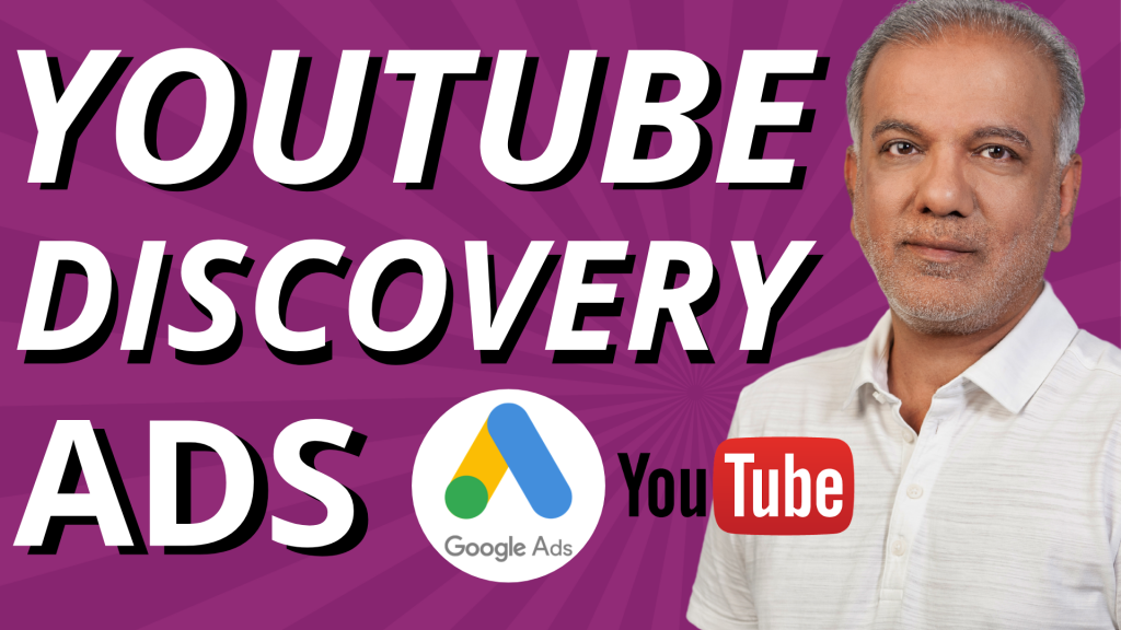 YouTube Video Discovery Ads