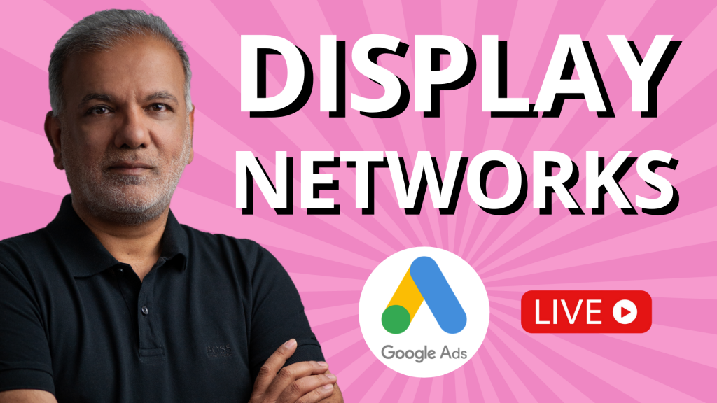 Google Display Network (GDN) Advertising