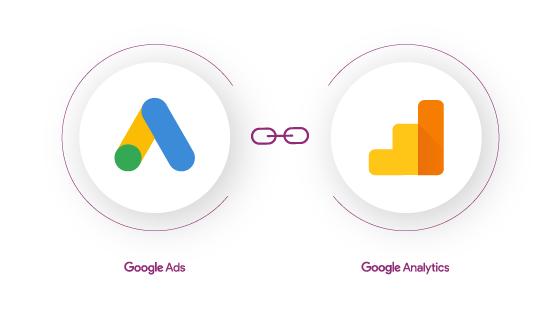 linking google ads and google analytics