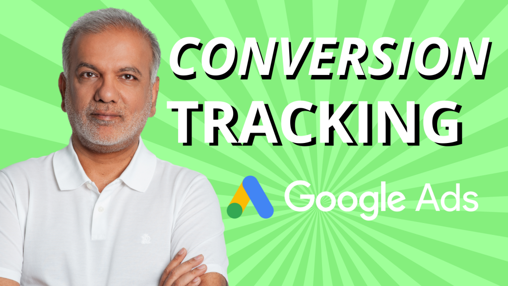 How To Setup Conversion Tracking In Google Ads
