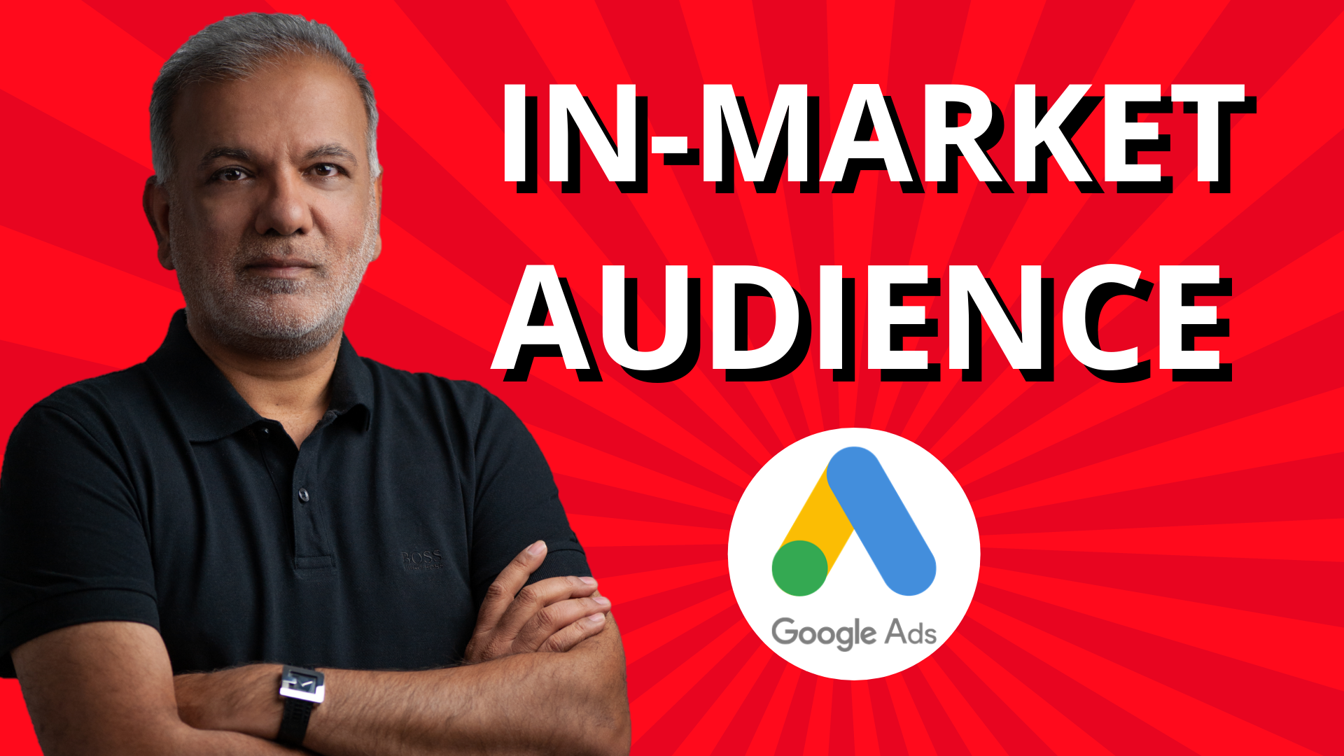 Google Ads In-Market Audience