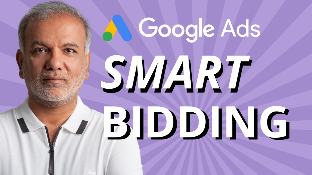 What Is Smart Bidding In Google Ads