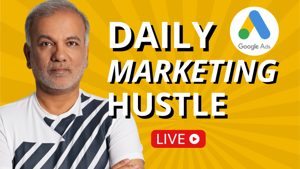 My Daily Marketing Tasks